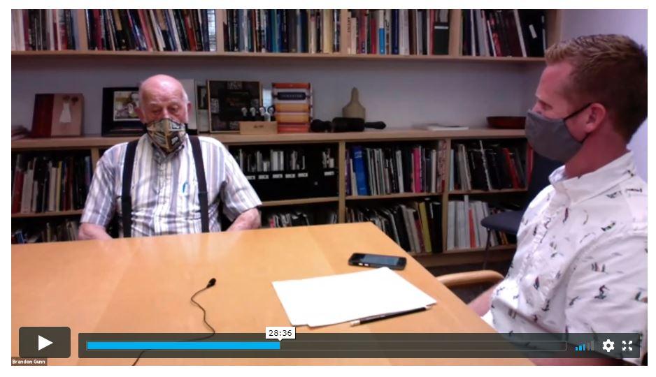 Tamarind Talks: Dave Takach, Sr.