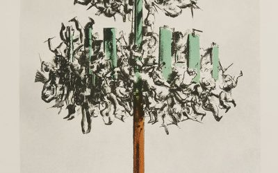 Tree Line: Edge and Energy of Habitat