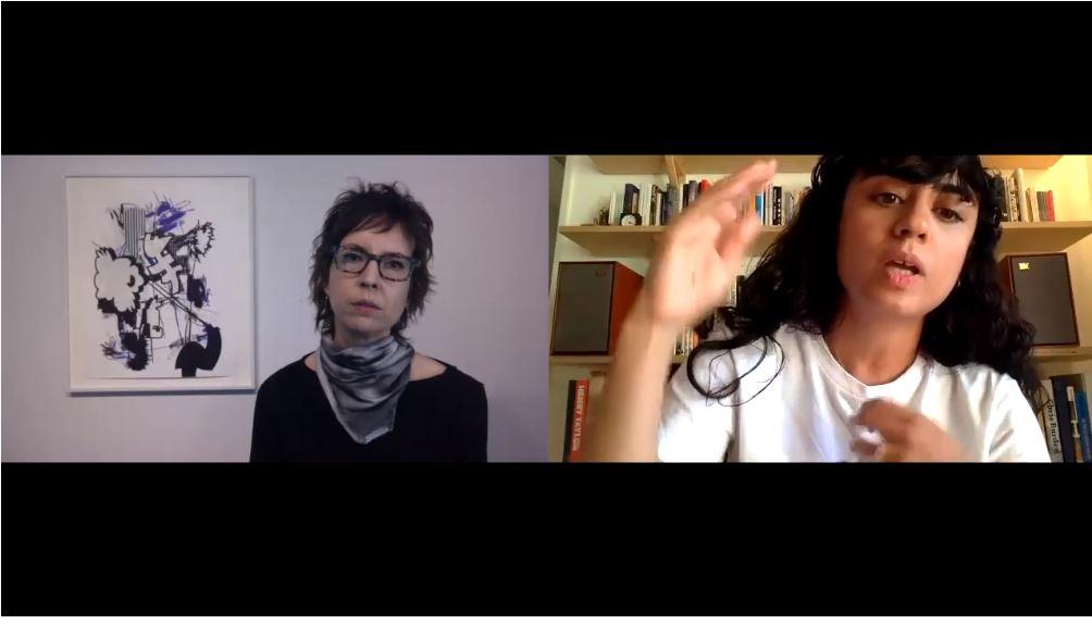 Tamarind Talks: Hayal Pozanti