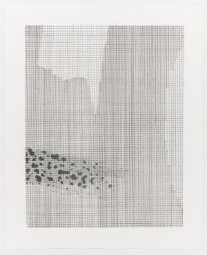 Lithograph by Jane Lackey