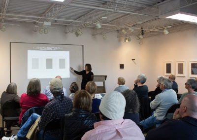 Susan York Lecture_02