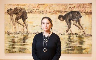 Art Forum: Hung Liu (1948–2021)