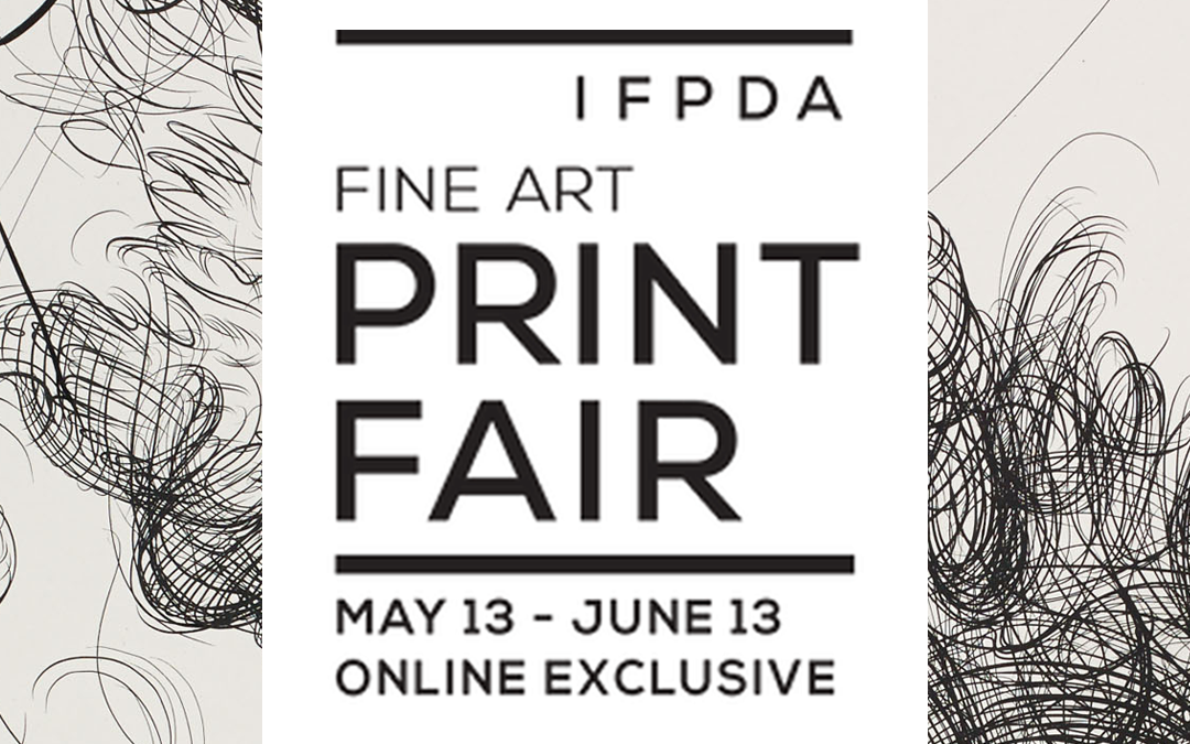 IFPDA Fine Art Print Fair ONLINE at Artsy.com