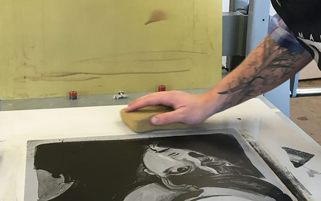 Resources for Printmakers