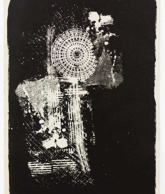 Four Women at Tamarind: Anni Albers, Ruth Asawa, Gego, and Louise Nevelson