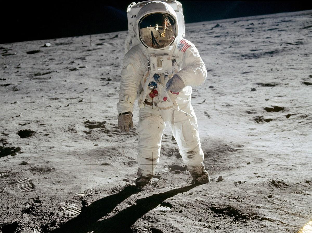 Stonewall Riots, Woodstock, Apollo 11 moon-landing
