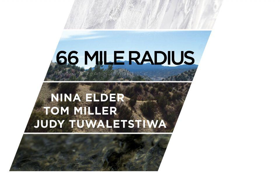 66 Mile Radius Screenings